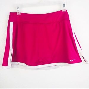 Nike | Dri-Fit Side Split Athletic Work Out Skirt